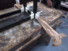 Table Restoration - RM13