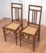 Pair Bedroom Chairs